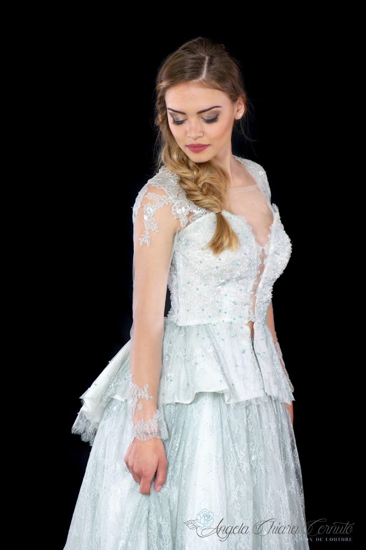 """Modello """"Elsa"""" - Angela Chiara Cernuto"""